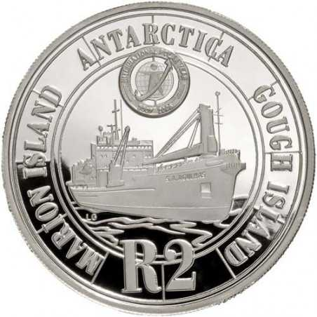2008 International Polar Year - Silver Combination Set