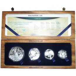 2012 Silver Series Greater Mapungubwe Transfortier Conservation Area(TFCA)
