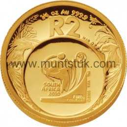 2006 World Cup Soccer(R2, 1/4 oz, 24 ct gold)