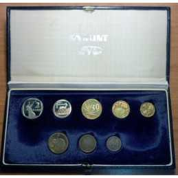 1992 SA Short Proof Set