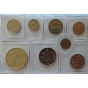 1987 SA UNC Mint Pack