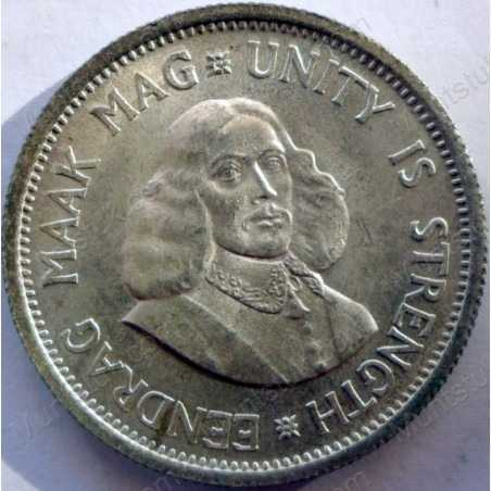 10 Cent, South Africa, 1964