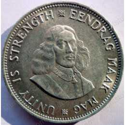 20 Cent, South Africa, 1964